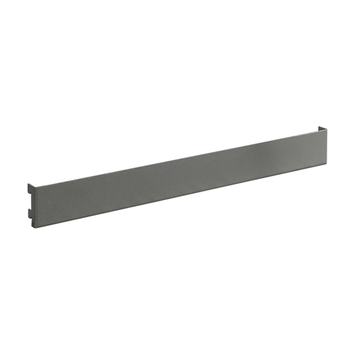 Plastic Bin Support Bracket x 600 MM