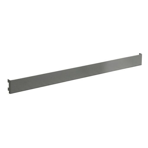 Plastic Bin Support Bracket x 900 MM